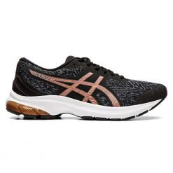 GEL-KUMO LYTE black/rose gold