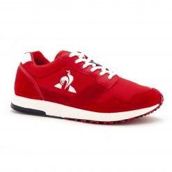 JAZY SPORT pure red/optical white