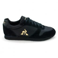 MATRIX PATENT black/gold