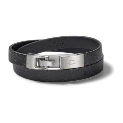 CLASSIC (TALLA L) silver black