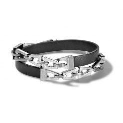 CLASSIC (TALLA M) silver black