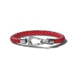 MARINE STAR (TALLA L) silver red