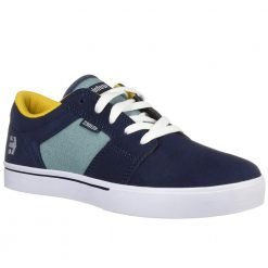 BARGE LS navy blue