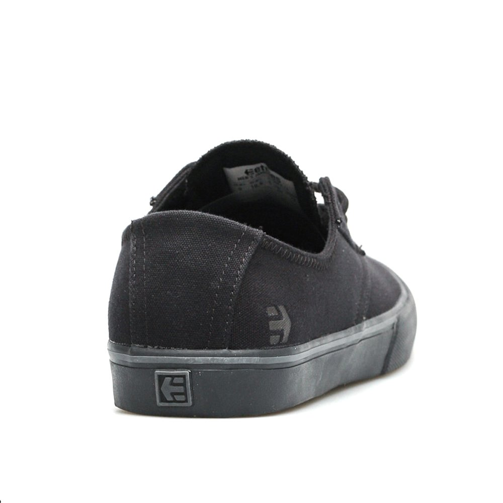 JAMESON VULC black black