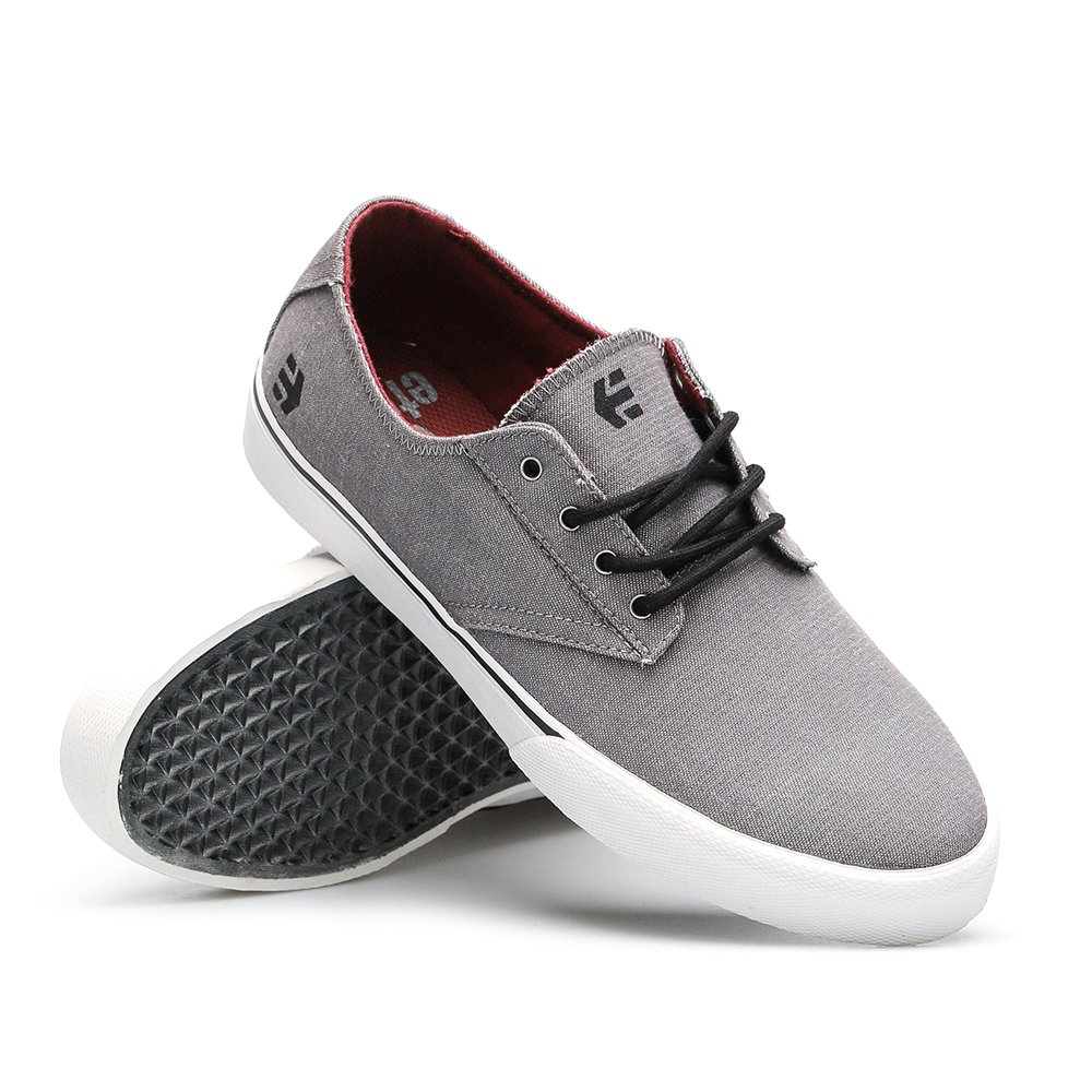 JAMESON VULC grey