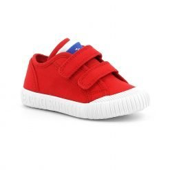 NATIONALE INF pure red