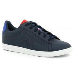 COURTSET GS dress blue / cobalt / pure red