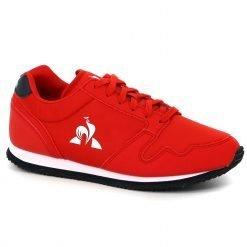 JAZY GS SPORT pure red/dress blue