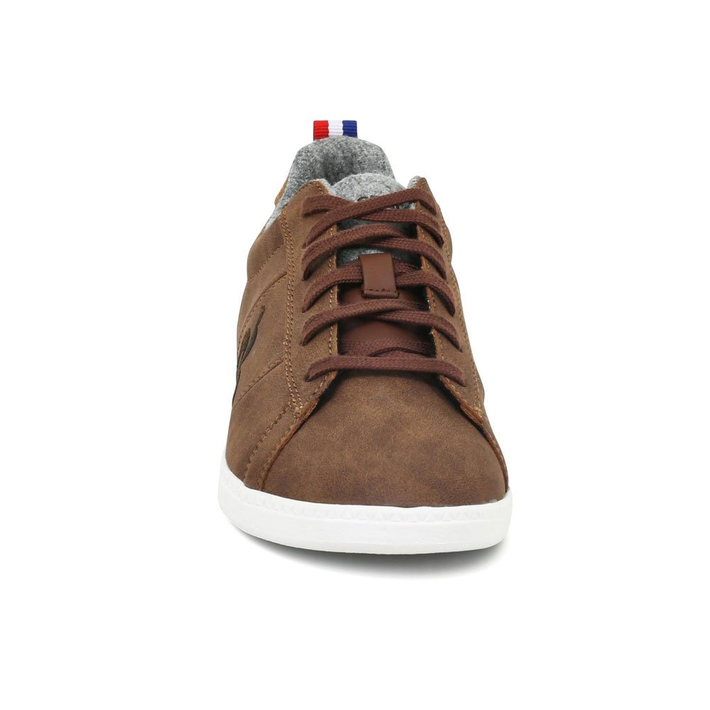 COURTCLASSIC GS HIVER brown