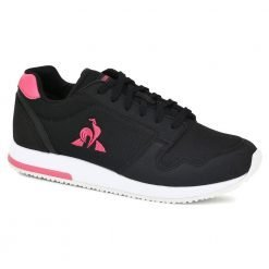 JAZY GS GIRL SPORT black/honeysuckle