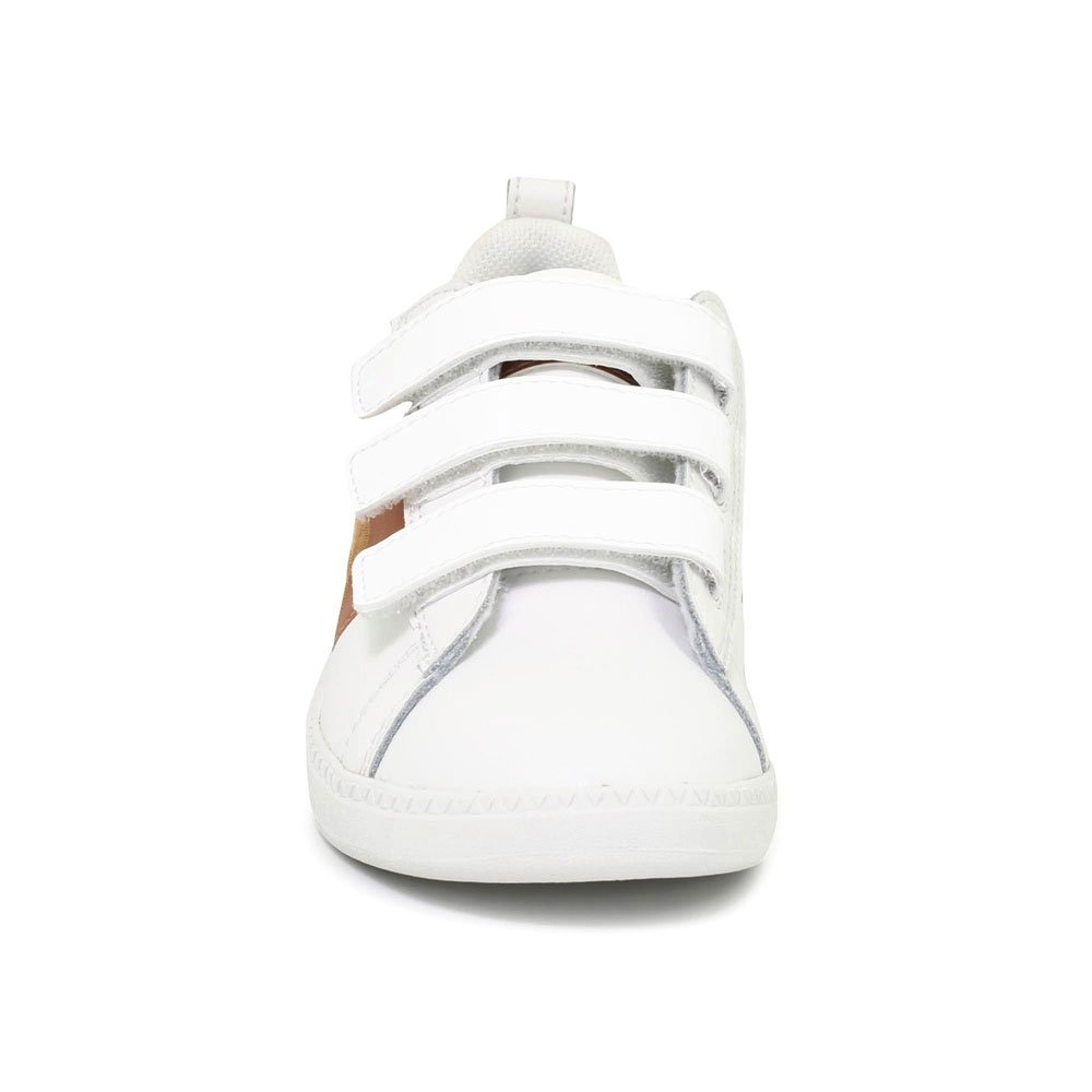 COURTCLASSIC PS GIRL optical white/rose