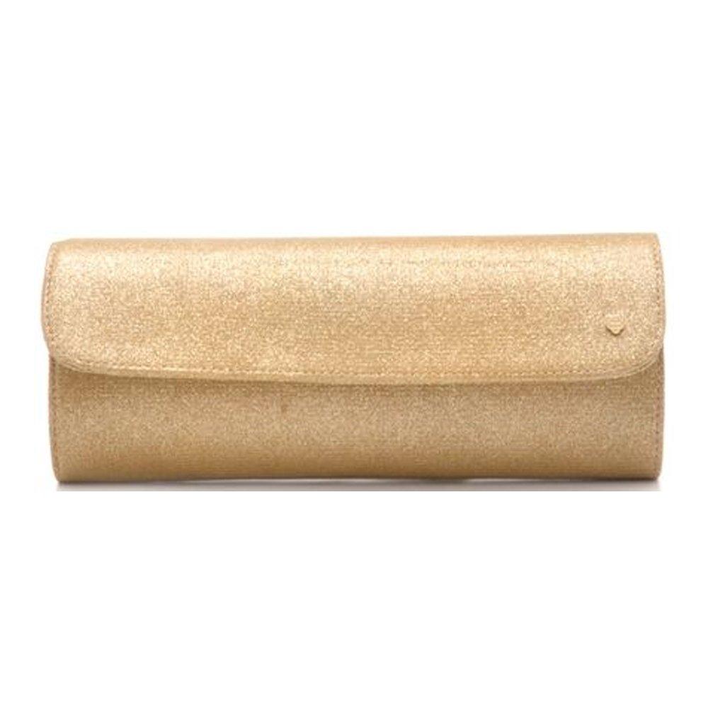 CLUTCH CAPODARTE- GOLD dourado