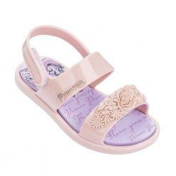 PRINCESAS CASTELO BABY pink/violet