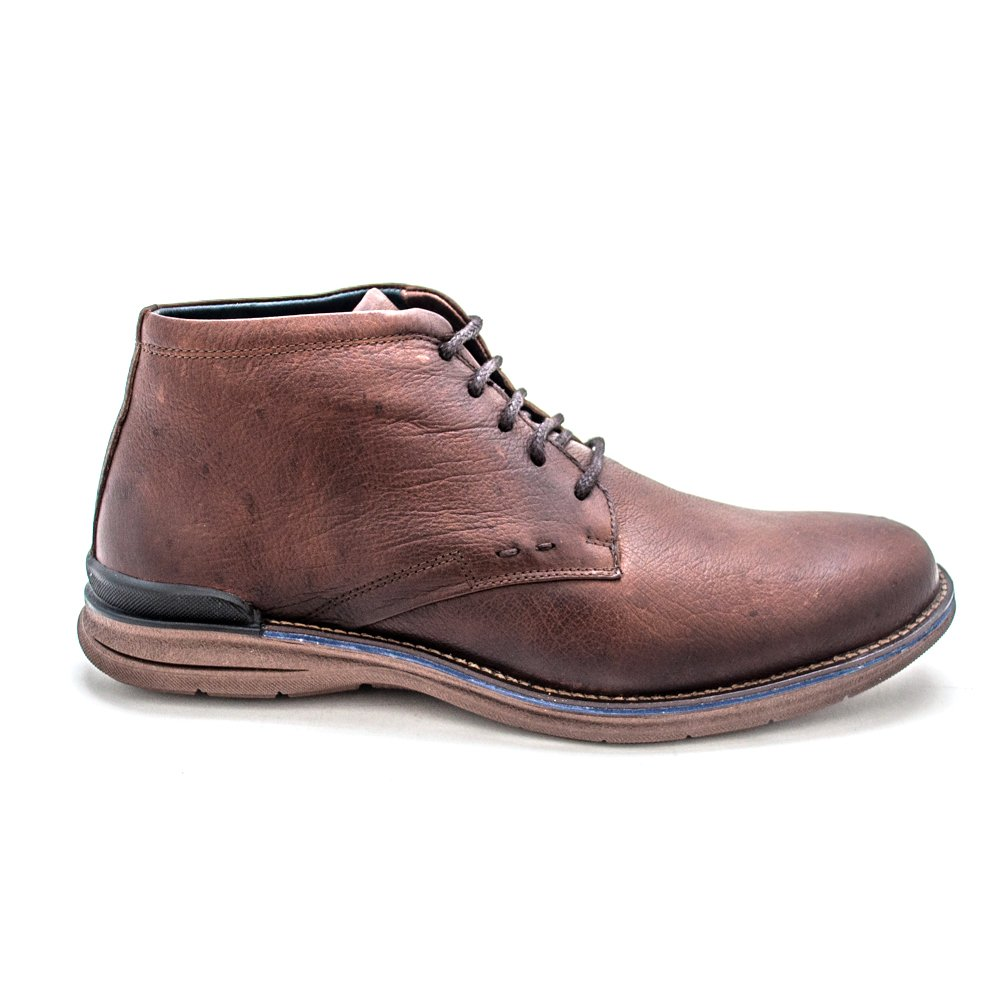 COMPASS MID BOOT mouro