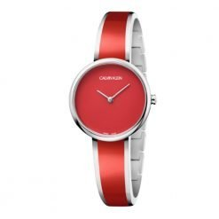 SEDUCE QUARTZ red