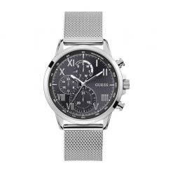 PORTER grey silver