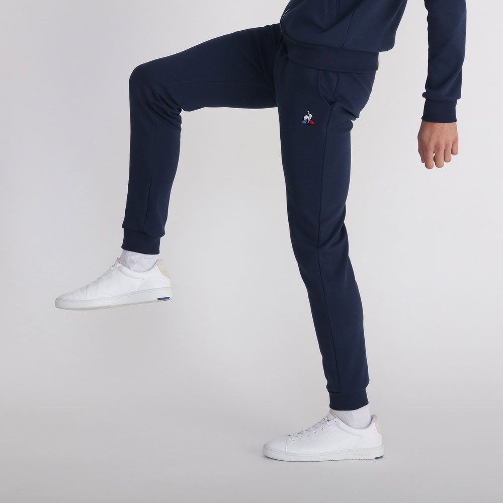 ESS PANT SLIM N°1 M dress blues