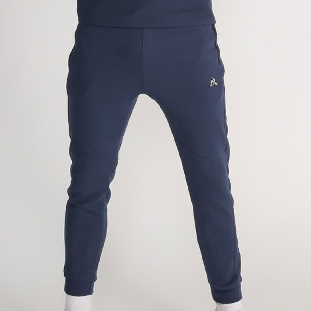 TECH PANT TAPERED N°1 M dress blues