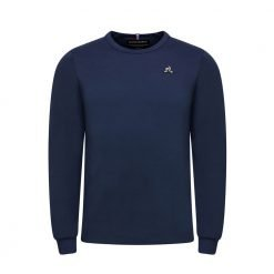 TECH CREW SWEAT N°1 M dress blues