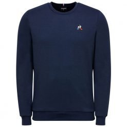 ESS CREW SWEAT N°2 M dress blues