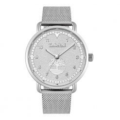 TIMBERLAND WATCHES silver