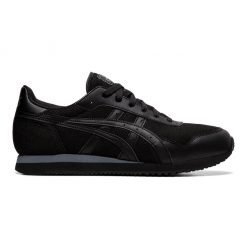 TIGER RUNNER black/black