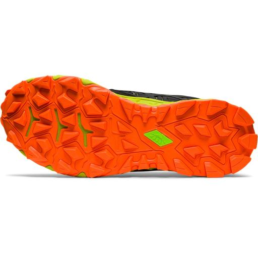 GEL-FUJITRABUCO 8 neon lime/shocking orange