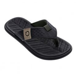 MALTA IV THONG KIDS black black green
