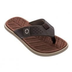 MALTA IV THONG KIDS beige brown