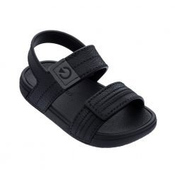 DAKAR SAND BABY black