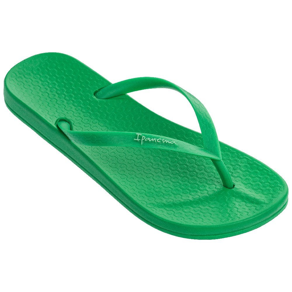 ANAT COLORS FEM green/da