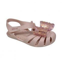 FANTASIA SAND BABY pink glitter