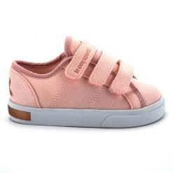 VERDON INF SHINY cloud pink/rose gold