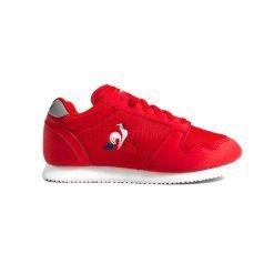 JAZY GS pure red/titanium
