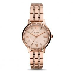 GWEN ACERO rose gold